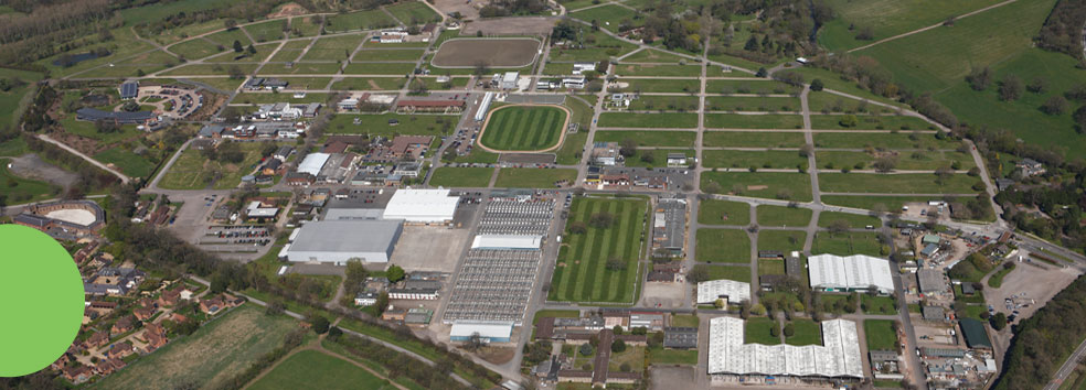 Stoneleigh Park Warwickshire The Heart Of Agricultural