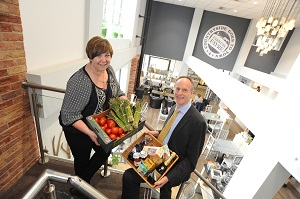 Farmers Fayre see sales soar after new shop opening
