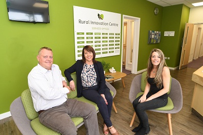 New fostering agency for West Midlands at Stoneleigh Park