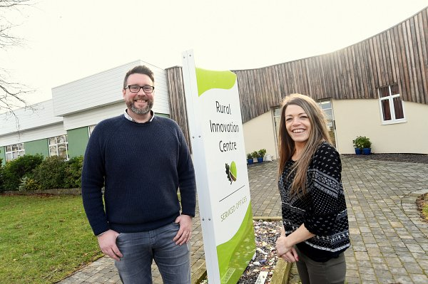 New roots for garden design and landscape company at Stoneleigh park